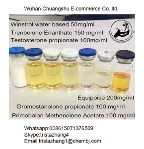 Sarms Gonadotropin Releasing Hormone Fertirelin for Bodybuilding and Muscle Mass pictures & photos