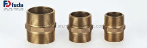 Lead-Free Brass & Bronze Hex. Nipple (DVGW certificated) pictures & photos