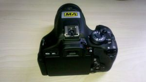 Explosion Proof Camera Plus Flash Light pictures & photos