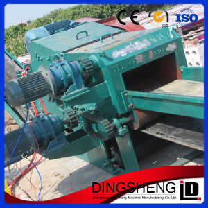 2015 Best Quality Hot Sale Wood Chipper Crusher Machine for Sale pictures & photos