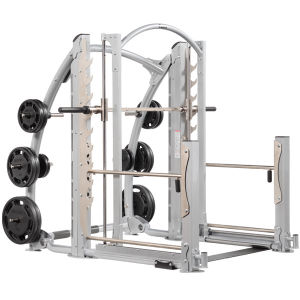 Top Quality Hoist Fitness Equipment Squat Smith (SR1-32) pictures & photos