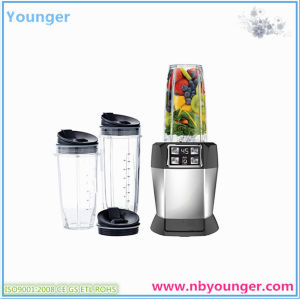 Hand Held Food Chopper, Food Processor with Meat Grinder pictures & photos