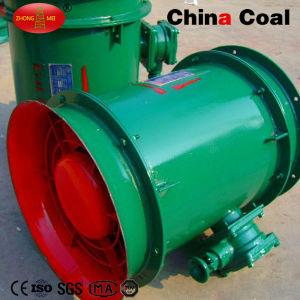 Ybt Underground Mining Explosion-Proof Axial Flow Ventilation Fan pictures & photos