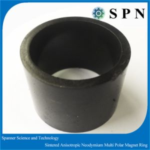 NdFeB Magnet Sintered Multipole Rings for Servo Motor pictures & photos