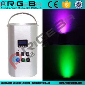 Wireless Battery LED up Floor Wall Washer Stage Light pictures & photos