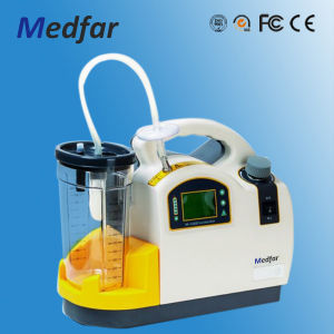 FM-X-600d Emergency Portable Suction Unit pictures & photos