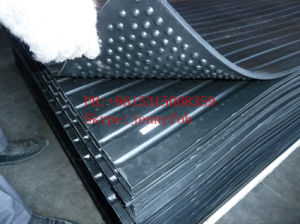 Factory Supply Animal Rubber Mat, Agriculture Rubber Matting pictures & photos