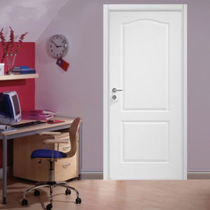 Interior Solid Wooden Door pictures & photos