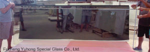 Max Lead Glass 3000*1000*15-20 pictures & photos