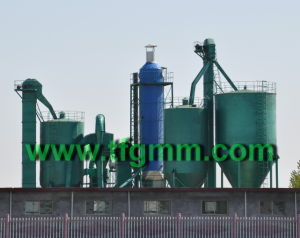 Gypsum Production Machine pictures & photos