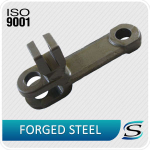 Forging and Casting Parts Machinery Part pictures & photos