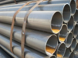 Carbon Steel Welded Pipe(LSAW) pictures & photos