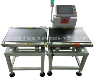 Check Weighers for 0.5kg ~ 6kgs (GM-C060)