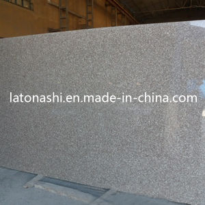 Chinese Cheap G664 Red Granite Slabs for Wall, Flooring, Step pictures & photos