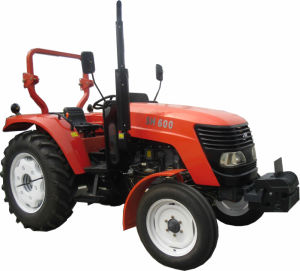 4 Wheel Tractor SH600 2WD 60HP pictures & photos
