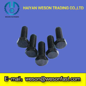 Carbon Steel, Stainless Steel, Brass or Others Hex Bolt and Nut