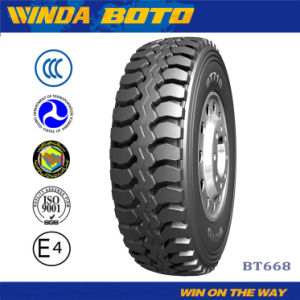 Boto TBR Radial Trailer Light Truck Tire (750R16, 700R16, 750R15, 700R15, 650R16) pictures & photos