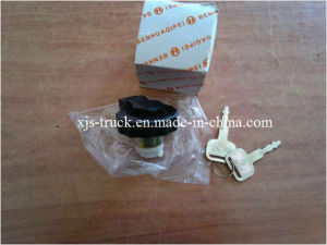Oil Tank Cover for JAC Hfc1020 Hfc1040 pictures & photos