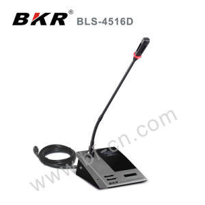 Bls-4516c/D Wired Digital Tabletop Microphone System pictures & photos