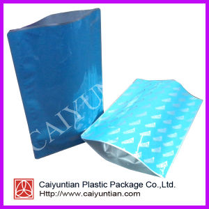 Aluminum Foil Bags/Stand up Plastic Toner Packaging Bag