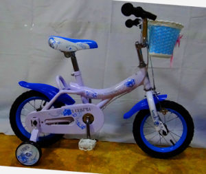 """Good Quality Best Price 12""""/16"""" Kids Bike (FP-KDB133) pictures & photos"""