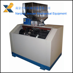 Automatic Bendable Straw Producing Machine