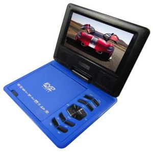 Portable DVD Player with 9inch Available (PJD-Y093)