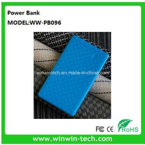 New Innovation Babysbreath Stripe Power Bank with 4000mAh