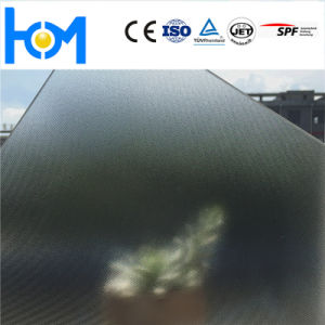 High-Transmissivity Solar Glass Low Iron Glass Photovoltaic Module Glass pictures & photos