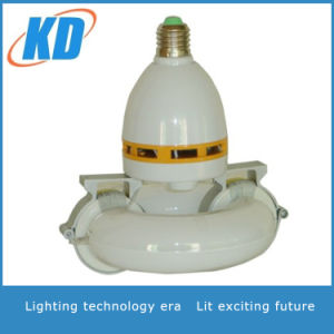 40W Round Induction Self Ballast Lamp E40