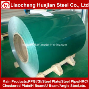Pre Painted Galvanized Steel Coil for Building Material pictures & photos