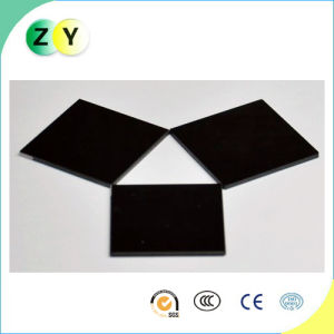 IR Transmissive Glass, Visible Light Absorbing Filter, Hwb800 pictures & photos