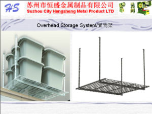 Storage Rack/ Wire Shelving/Kitchen Rack/Warehouse Rack