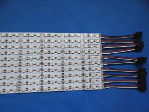 60LED Per Meter 12V 5054 SMD LED Bar Strip pictures & photos