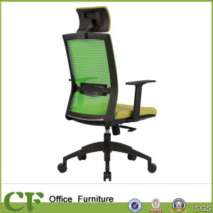 Guangzhou Manufacturer High Back Office Executive Chair pictures & photos