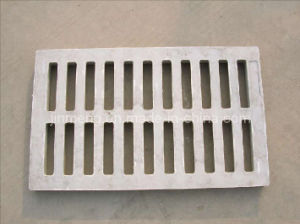 SMC Composite Gully Grate for Green Belt pictures & photos