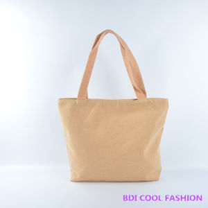 2014 New Design Hot Selling Canvas Bag (B14825) pictures & photos