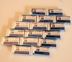 2b Eraser pictures & photos