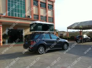 Automatic Open Car Roof Tent pictures & photos