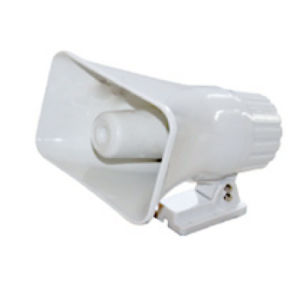 Horn Speaker White Color 5*8 pictures & photos