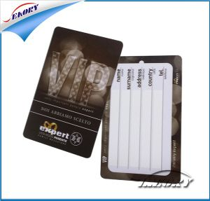 Top Quality Low Cost Printing Plastic ID Card/PVC Business Card pictures & photos
