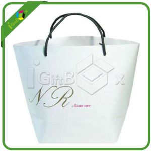 Custom Logo Printed Tote Bag with Fashion Design pictures & photos