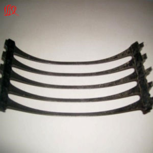 Airport Road Protection Uniaxial Plastic Geogrid pictures & photos