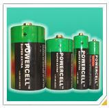 Powercell Dry Battery (R20)