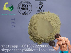 T4 Powder Steroids L-Thyroxine (T4) for Muscle Building Male pictures & photos