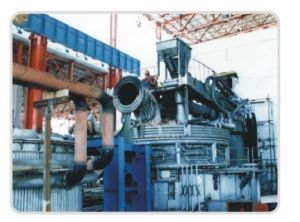 5t Electric Arc Furnace with High Quality From Sara pictures & photos