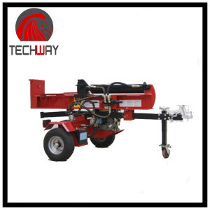6.5HP 16ton Log Splitter (TWLS16) pictures & photos
