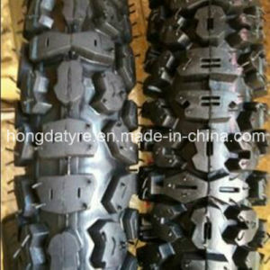 Good Quality CE Certificate 250-17 off-Road Motorcycle Tyre pictures & photos