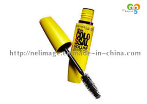 Fashionable New Makeup Mascara-Colossal Mascara with Collagen