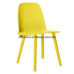 Design Wooden Nerd Dining Chair pictures & photos